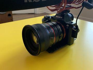 Rode VideoMic On-Camera Shotgun Microphone