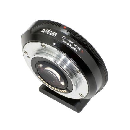 """Metabones Speedbooster """"S"""" Canon EF-to-MFT .71x"""