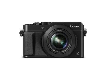 Rent: Panasonic LX100 4K pocket cam to match GH4, 64GB card