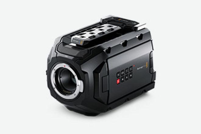 Blackmagic URSA Mini Pro 4K EF