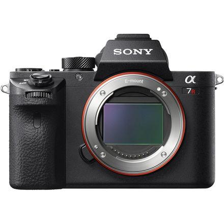 Sony Alpha a7R II Mirrorless Digital Camera + Accessories