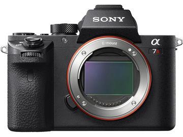 Rent: Sony Alpha a7R II Mirrorless Digital Camera + Accessories