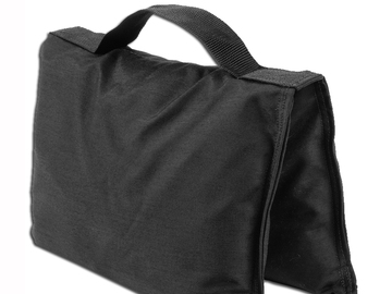 Rent: Set of 5 25lb. Saddle Sandbags