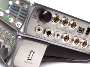 Rent: Sound Devices 788t-SSD 8 channel recorder