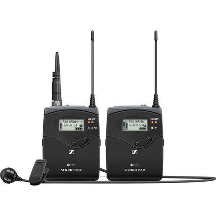 Sennheiser G3 Wireless Lavalier Kit