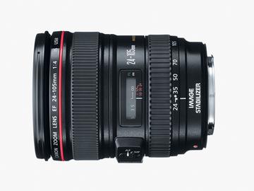Rent: EF 24-105mm f/4L IS USM