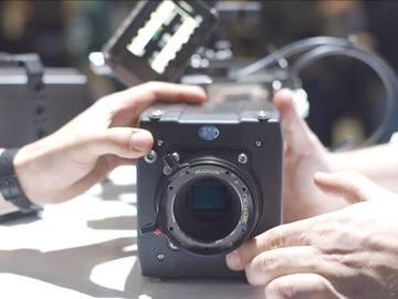 Rent: Alexa Mini Package (Camera/Media/ARRIshoulder)