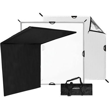 Westcott DP Kit C47 - 4x4