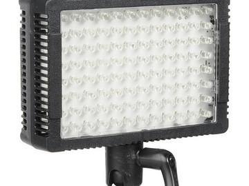 Rent: Litepanels MicroPro LED On-Camera Light