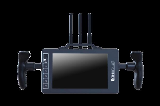 SmallHD 703 Bolt 7-in Monitor/Transmitter