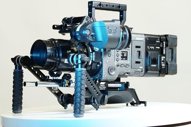 Sony VENICE Full Frame 6K CineAlta Camera w/ R7 RAW Recorder