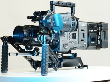 Sony VENICE Full Frame 6K CineAlta Camera w/ R7 RAW Recorder