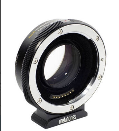 Metabones Canon EF Lens to Sony E Mount T Speed Booster