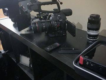 For Sale: Canon EOS C100 Mark II | ShareGrid