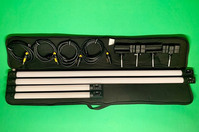 Quasar 4' & 2' Rainbow Q-LED R Kit