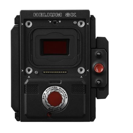 RED Helium 8K S35 KIT or BRAIN