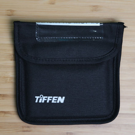 Tiffen 4x4 Low Contrast 1/2 Filter