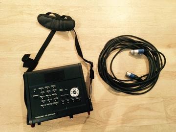 Rent: Tascam DR-680 MKII