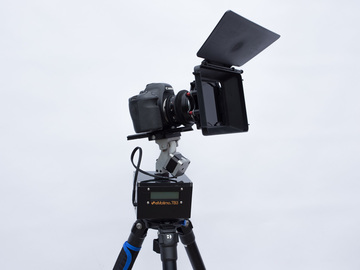 Rent: Complete 2 Axis Timelapse Package with Canon 6D