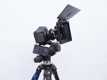 Rent: Canon 6D basic timelapse package with ProMote