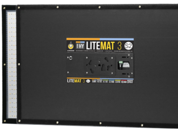 LiteMat 3 Series 2 Hybrid Kit