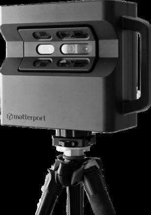 Matterport Pro2 3D and 360 Camera