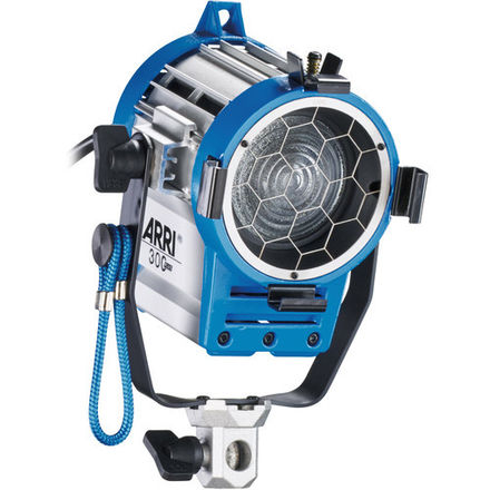 ARRI 300 Plus Tungsten Fresnel