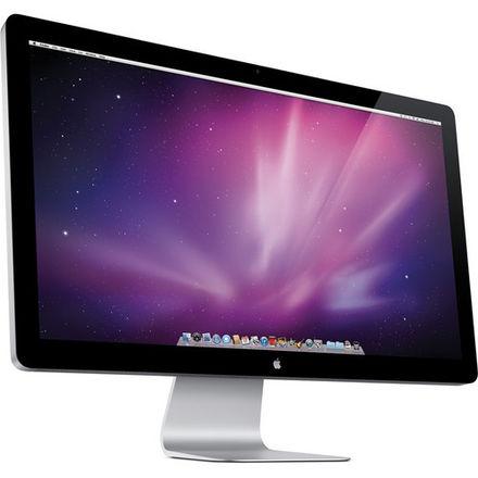 """Apple 27"""" LED Cinema Display"""