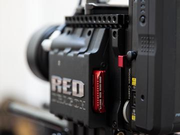 RED Epic Dragon 6K - PL & EF