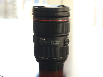 Rent: Canon 24-70 f/2.8L II