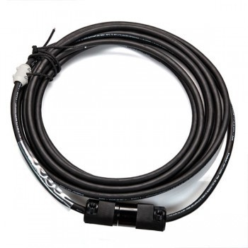 (6) Stingers 12/3 SJO Cable (Extension Cord) - 25'