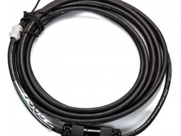 Rent: (6) Stingers 12/3 SJO Cable (Extension Cord) - 25'