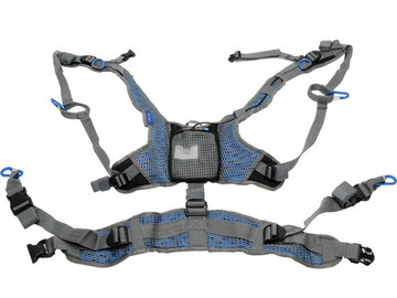 Rent:  Orca OR-40 Harness