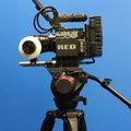 Rent: RED Epic-MX Kit with Manfrotto Tripod