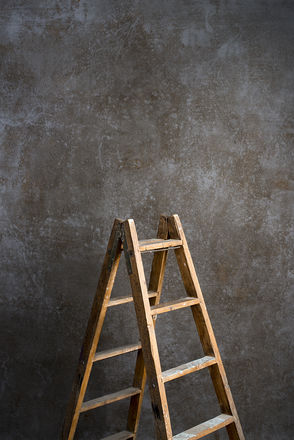 Gravity Backdrop 7X9' Cold Grey Brown with Strong Texture