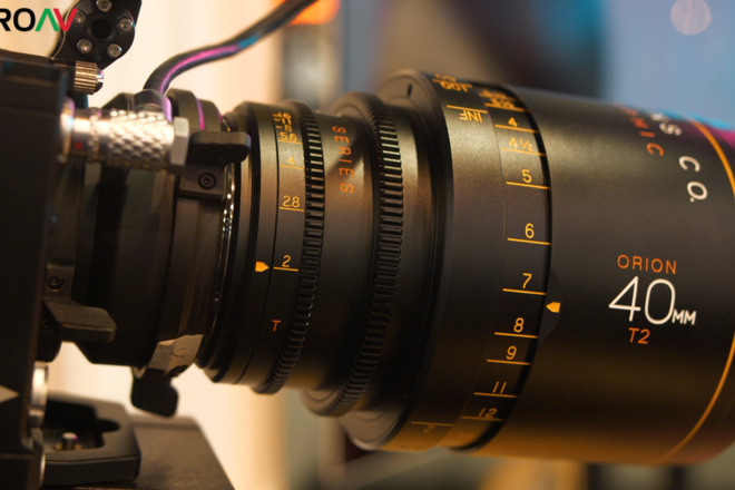 Atlas Anamorphic  (40mm,65mm,100mm) Pick One
