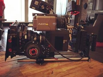 Rent: Alexa Mini