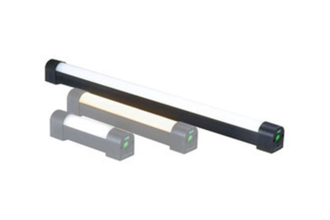 "Quasar Q-Lion Q20LS 24"" Battery-Powered LED Light (1 of 3)"