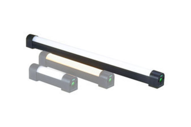 "Quasar Q-Lion Q20LS 24"" Battery-Powered LED Light (2 of 3)"