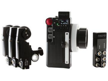 Rent: RTMotion MK3.1 Lens Control System (Focus, Iris & Zoom) FIZ