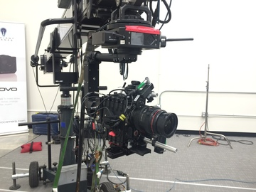 Rent: RED Epic Carbon Fiber Dragon 6K