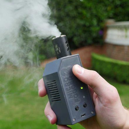 Hand Held / Mini Smoke Machine NON TOXIC SMOKE