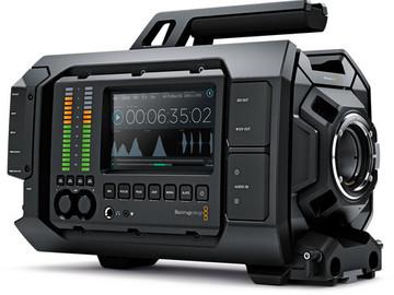 Rent: Blackmagic Design URSA 4K - EF Mount (Camera Body Only)