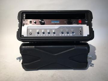 Rent: Digidesign 003 Rack Audio Recording Interface