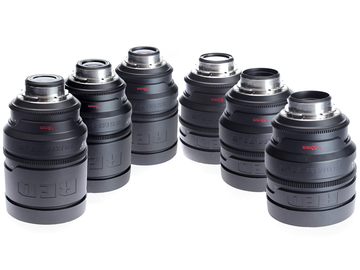 Rent: Red Pro Primes
