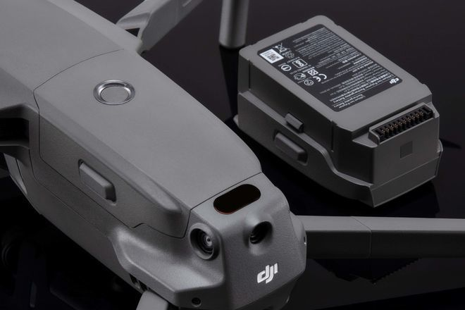 1 DJI Mavic Pro Intelligent Flight Batteries