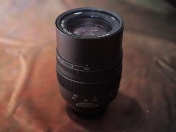Rent: Zenitar 50mm f0.95 (like Leica Noctilux) Sony E mount