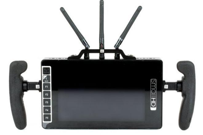 "Small HD 703 Bolt 7"" HD Wireless HH Director's Monitor"