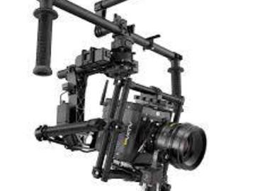 Rent: MOVI M15 ELITE PACKAGE!