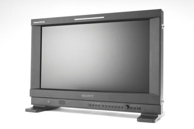 "Sony 17"" OLED PVM-1741 17"" Monitor"
